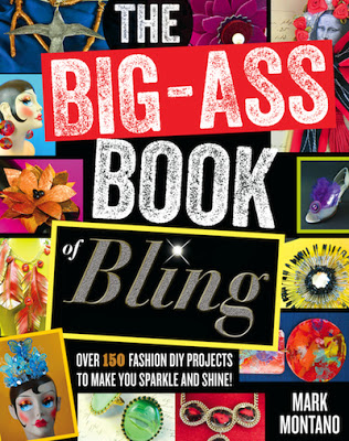 mark montano and the big ass book of bling jewelry and other bling stuff