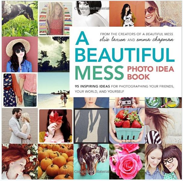a beautiful mess elsie larson and emma chapman photography scrapbooking instagram