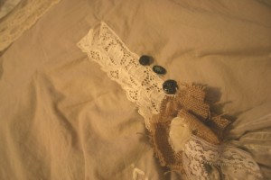d skirt into frilly ruffly girly cowboy farm girl cute skirt using lace, vintage lace, trims, burlap, and flowers