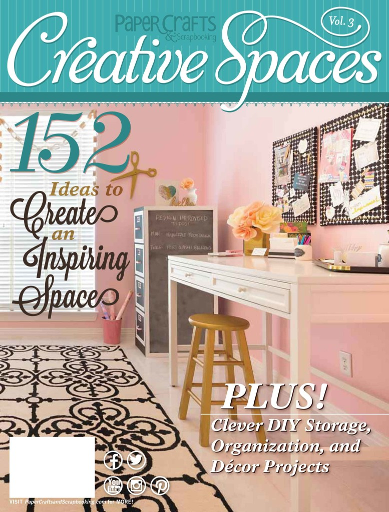 creative spaces volume 3 papercrafts paper crafts and scrapbooking creating keepsakes