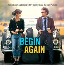 begin again Mark Ruffalo, Adam Levine, Keira Knightly