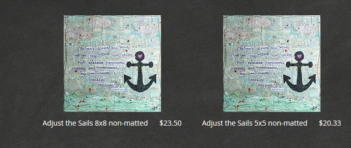 Adjust your sales mixed media art for sale