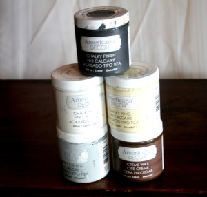 decoart americana decor chalky finish paint