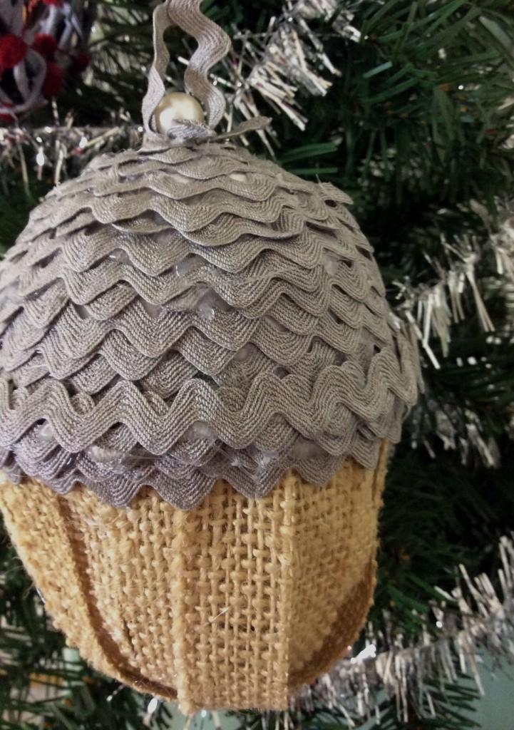 acorn ornament final